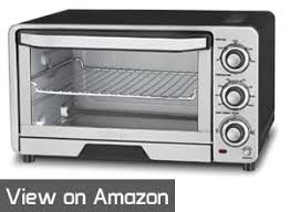 Best Convection Toaster Ovens 5 Best Toaster Ovens Under 100 Toaster Oven Reviews