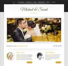 wedding websites search exle wedding website from the knot minted sle flash