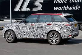 land rover defender 2019 land rover spy shots by car magazine