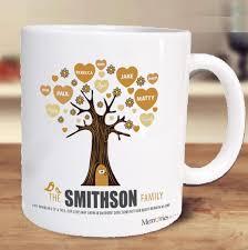 Tree Mug Family Tree Mug Memories By Mel