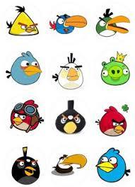draw yellow angry bird draw angry birds bird