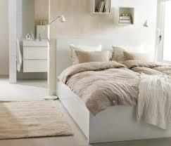 schlafzimmer len ikea wohnideen schlafzimmer in creme einrichten ikea