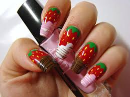 oval nail design oval nail designs my right index finger