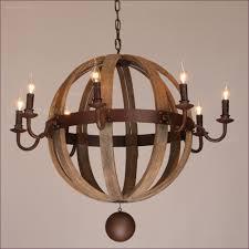 interiors wood orb pendant hanging light wood pendant lighting