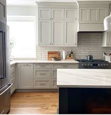 gray owl painted kitchen cabinets all about benjamin revere pewter