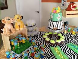 lion king baby shower disney lion king baby shower favors home party theme ideas