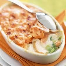que cuisiner avec des poireaux gratin de poulet carotte et poireaux cuisine plurielles fr