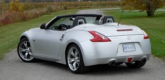 nissan 370z convertible for sale 2010 ccoty convertibles john leblanc u0027s straight six