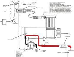 boss air suspension compressors u0026 accessories