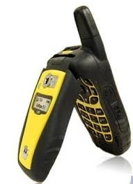Rugged Phone Verizon Nextel I580 Cellphone Iden Gsm Uses Sim Unlocked Yellow I580