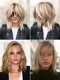 how to cut a 70s hair cut 70s shag hair cut how to style the haircut seen on hailey baldwin