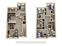 floor plans deacon place apartments in winston salem nc