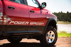 Dodge Ram Power Wagon - overlanding with the 2017 ram rebel 1500 and ram power wagon
