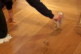 How To Clean Oak Wood by Blanchon Hard Waxoil Peak Oak