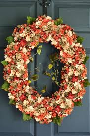 fall wreaths 26 fall wreaths that celebrate the best parts of autumn home and