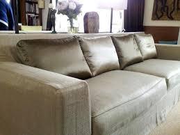 teindre une housse de canapé tissu housse canape housses supplacmentaires ikea quel tissu pour
