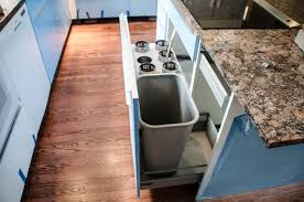 top ten best kitchen trash cans apartment therapy bathroom