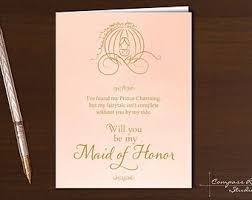 invitations for bridesmaids bridesmaid invitation will you be my bridesmaid card cinderella