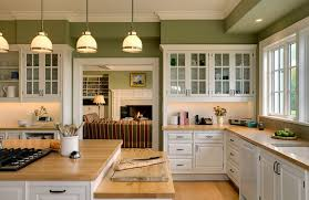 crisp architects traditional kitchen new york by crisp