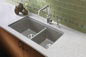 granite kitchen sinks uk attractive granite composite kitchen sinks home decorations spots