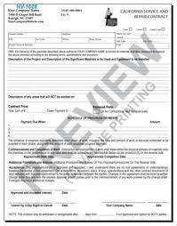 Hvac Estimate Template by Hvac Invoice Templates Printable Free Hvac Invoice Templates