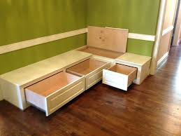 Built In Storage Bench Full Size Of Benchdiy Bay Window Seat Amazing Diy Bench Seat