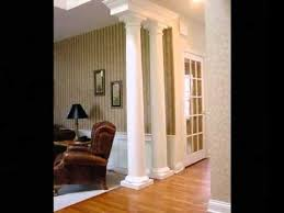interior columns for homes interior wood columns toronto gta