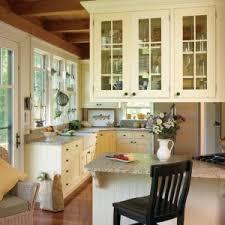 elegant small modern galley kitchen featuring brown wooden kitchen