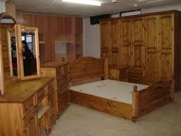 Main Bedroom Solid Pine Bedroom Set Descargas Mundiales Com