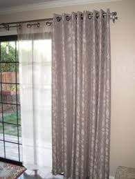 Curtains For Patio Door Image Result For Sliding Door Curtains Decorating Pinterest