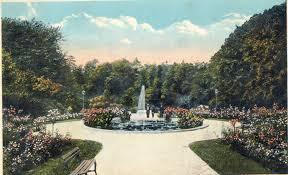 Prospect Park Botanical Garden Prospect Park S Garden To Be Restored Bklyner