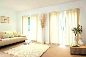 Window Treatment Patio Door Window Treatment Ideas For Sliding Glass Doors Rimilvets Org