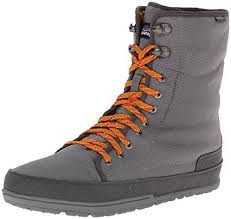 patagonia s boots patagonia s activist puff high waterproof boot nickel