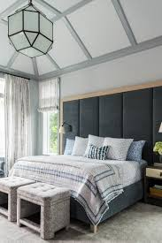 Gray Master Bedroom by 10 Tricks To Make Your Bedroom Feel Extra Cozy Southern Living