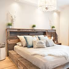 chambre gain de place lit design en bois 30 best lit gain de place images on