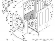 whirlpool duet sport washer wiring diagram parts on modern home