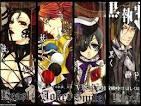 นิยาย Anime + Comic > ตอนที่ 2 : Kuroshitsuji (ฺBlack Butler/คนลึก ...