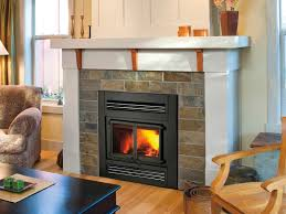 Convert Gas Fireplace To Wood by Should You Change Or Convert Your Wood Fireplace