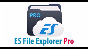 es file maneger apk es file explorer pro