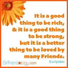 girlfriendology empower inspire friendship