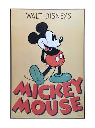 disney mickey mouse wood wall art hot topic disney mickey mouse wood wall art hi res loading zoom