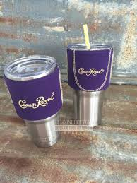 crown royal gift set gift for him crown royal crown royal gift ooak gift ready to