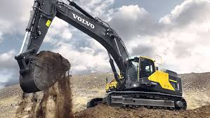 volvo construction equipment syncron