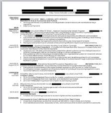 Oil Field Resume How To Get Into Consulting Post Here For Resume Advice Questions