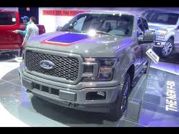 2018 ford f 150 lariat sport 4x4 youtube