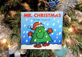 Mr Christmas Ornament - the diary of a nouveau soccer mom mr christmas u0027 striped collage