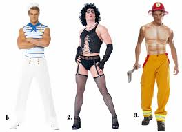 Mens Sailor Halloween Costume Mardi Gras Costume Picks