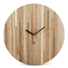 wall clocks wooden for living space u2013 wall clocks