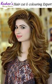 latest hair cuting stayle kashee s stylish hair cut hair colour collection 2016