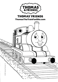 thomas friends colouring games free train coloring